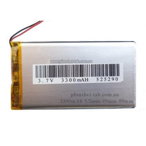 Замена аккумуляторной батареи в планшете